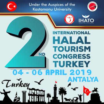 2. Uluslararası Helal Turizm Kongresi