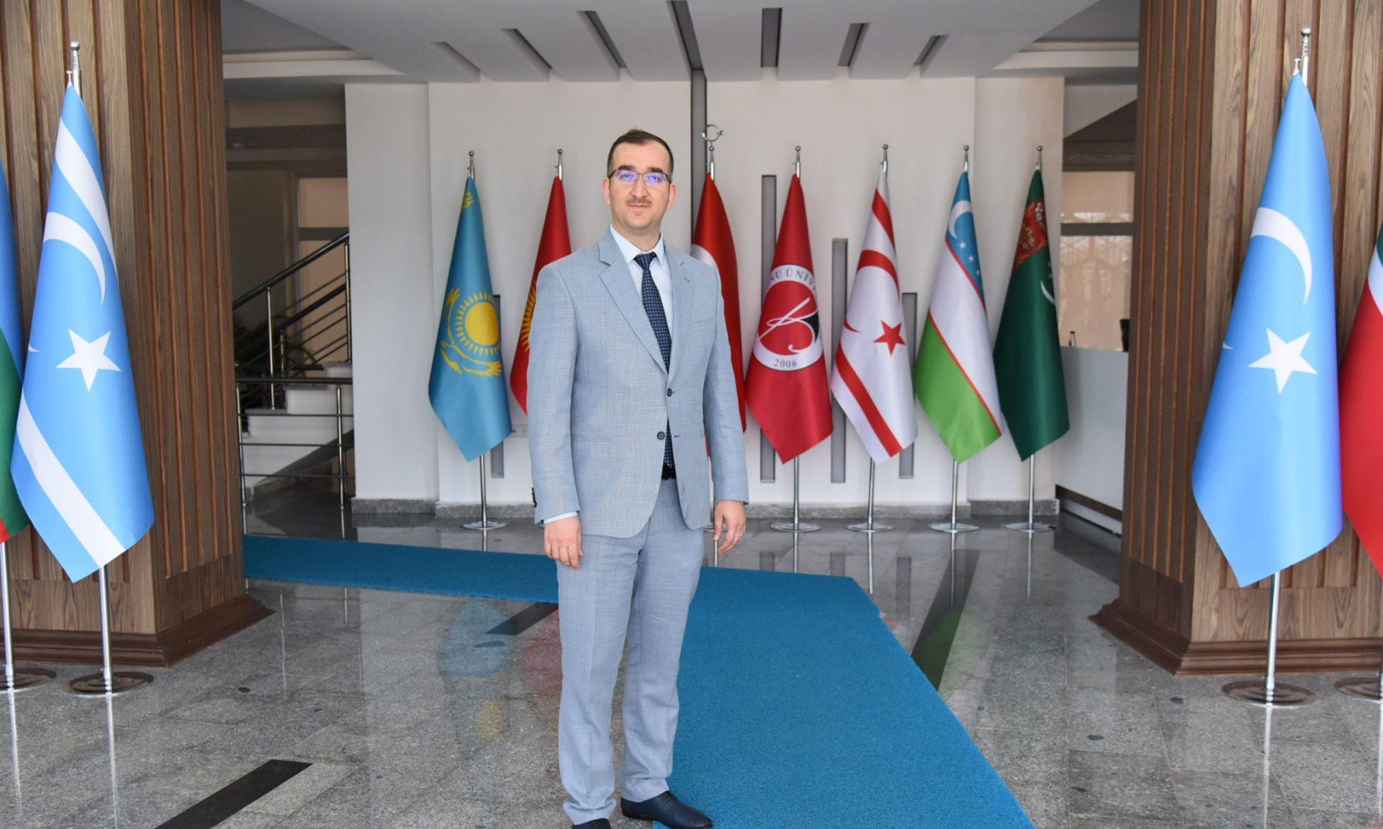 Dr. Hüseyin PAMUKÇU